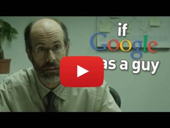 se google fosse una persona marketing calabria
