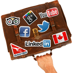 turismo digitale calabria marketing social media